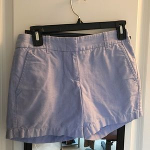J. Crew factory chino shorts